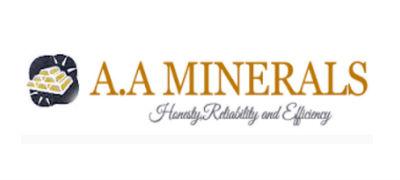 AA Minerals